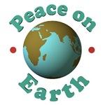Peace & Hippy