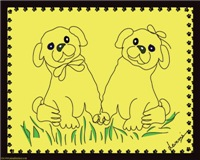Laxmi Jain's Love Pups