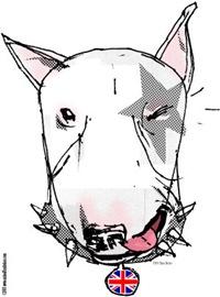 Danny Butcher's Woof Mate