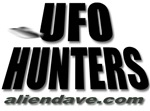 UFO HUNTERS