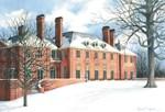 Kingwood:  Winter