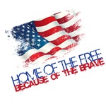 Home of the Free (Flag Design)