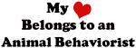 Heart Belongs: Animal Behaviorist