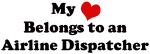 Heart Belongs: Airline Dispatcher