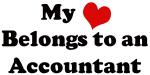 Heart Belongs: Accountant