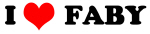 I Love FABY-II