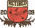 Retire - Retirement - Retired T-shirts Gifts