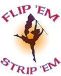 Flip 'Em - Strip 'Em