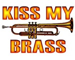Kiss My Brass