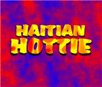 HAITIAN HOTTIE