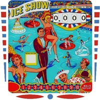 Gottlieb&reg; Ice Show