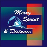 Merry Sprint & Distance