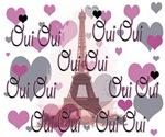 Oui Oui Eiffel!