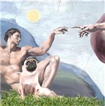 CREATION OF THE PUG (#1)
