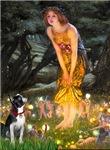 MIDSUMMER'S EVE<br>& Boston Terrier