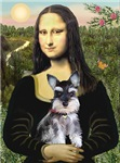 MONA LISA<br>Miniature Schnauzer (cropped ears)#10