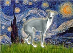 STARRY NIGHT<br>Italian Greyhound