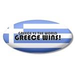 Greece vs World