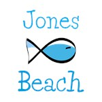 Jones Beach T Shirts & Gifts
