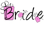 bride apparel and keepsakes