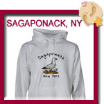Sagaponack T-shirts and Souvenir Gifts
