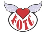 Winged Heart FOTC T-shirts, Mugs, Caps