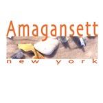 Amagansett T-shirts, Sweatshirts, totes