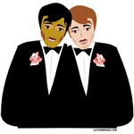 Gay Wedding Gifts and Favors