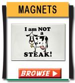 Vegan Magnets