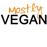 Mostly Vegan T-shirts, Sweatshirts, Clothes, Gear