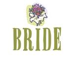 bridal tee shirts