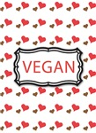 Vegan Hearts Jewelry and Gifts