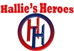 Hallie's Heroes March Campaign Gear