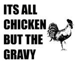 All Chicken