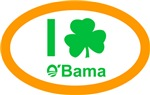 O'Bama The Irish