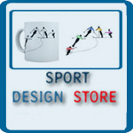 SPORT: SKI, BOX, MARTIAL ARTS  DESIGN