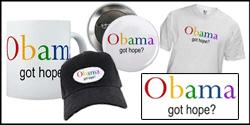 Obama Got Hope