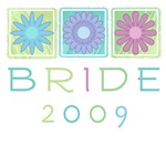 Spring Bride 2009 T-Shirts & Gifts