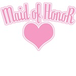 Maid of Honor: Classy Heart