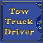 TOW TRUCK DRIVER