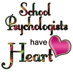 School Psychologists  Have Heart