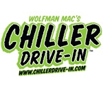 Chiller Drive-In - Monster Green