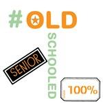 OYOOS Old School senior design