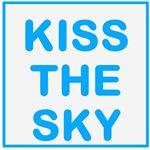 OYOOS Kiss The Sky design
