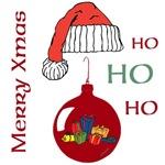 OYOOS Merry Xmas design