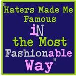 OYOOS Haters design