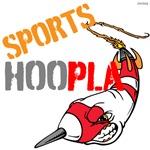 OYOOS Sports Hoopla design