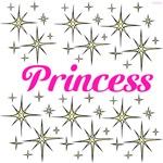 OYOOS Princess Stars design