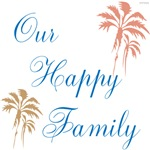 OYOOS Our Happy Family design