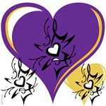 OYOOS Three Hearts design #1